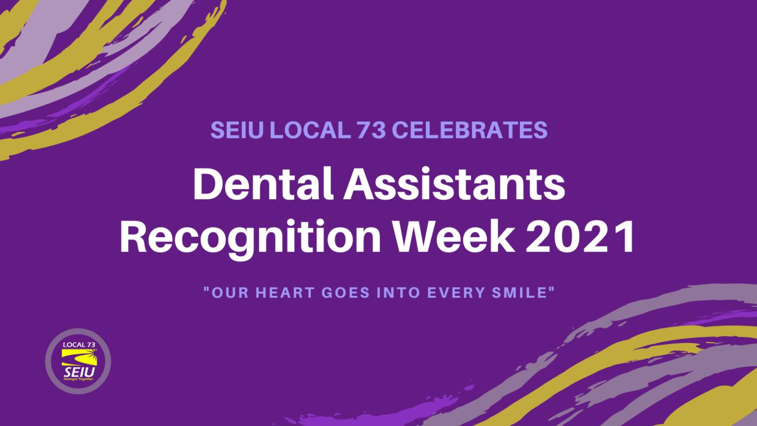 Dental Recognition Week (1)