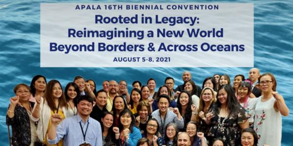 APALA Convention